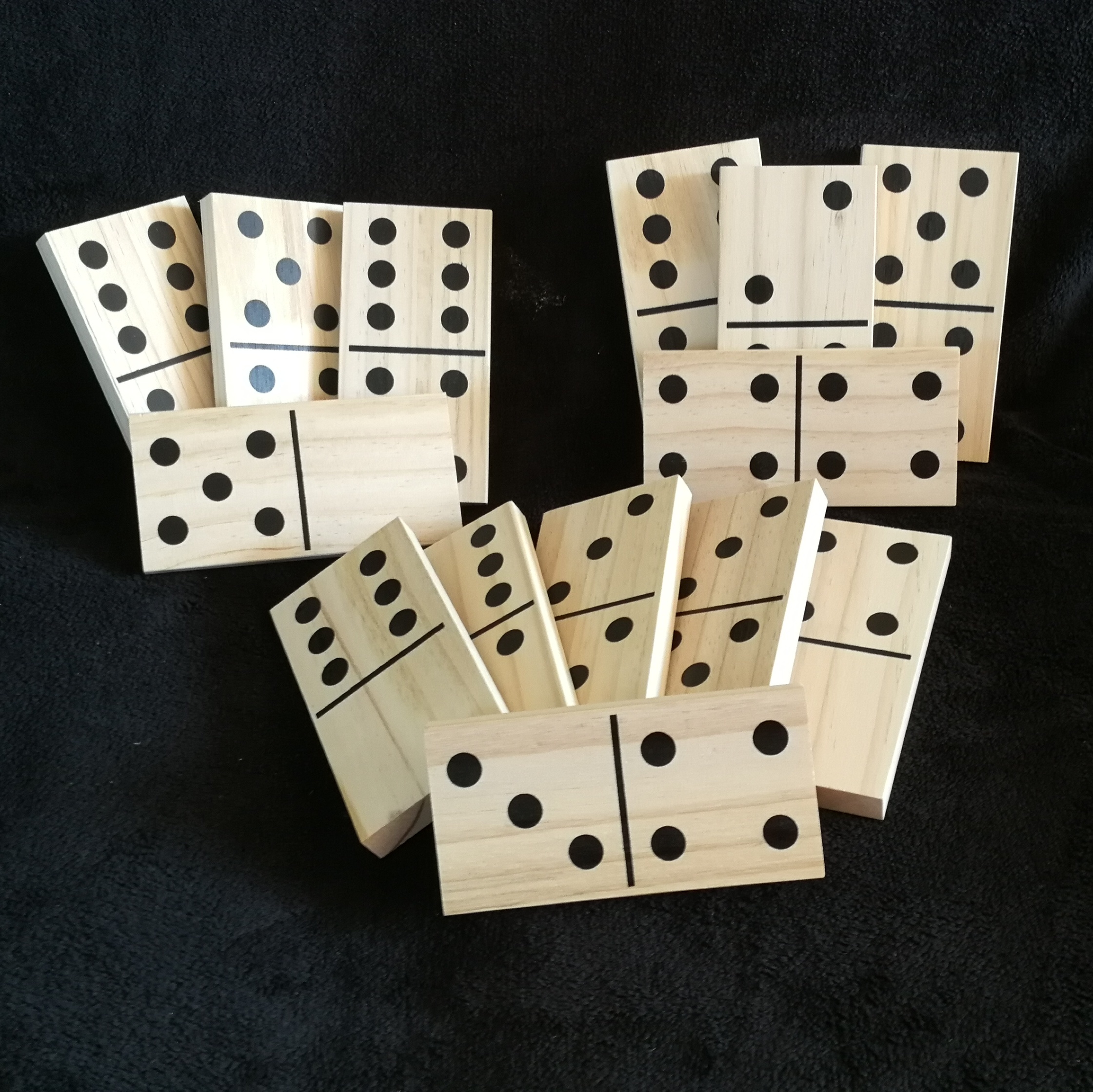XL domino