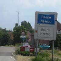Baarle Nassau