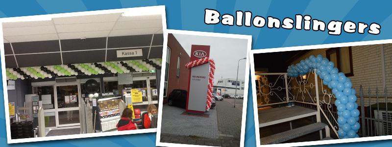 Ballonslinger