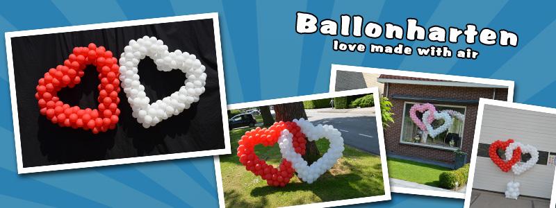 Ballonnenhart