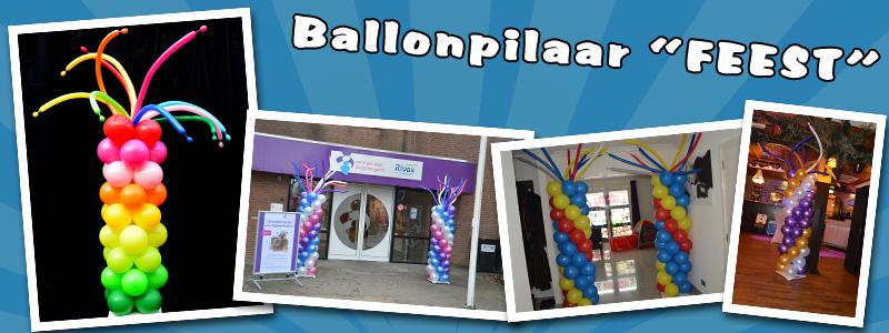 Balloonpillar