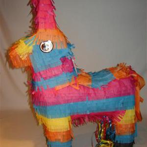 Mexicaanse Ezel Pinata