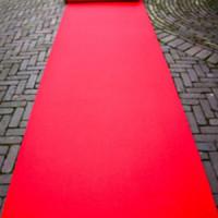 Rode loper - Luxe