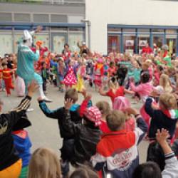 Alternatieve schoolreis in Den Haag