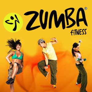 Zumba workshop (14 years and up)